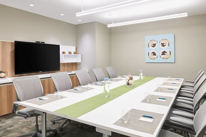 Meeting Facility | Element Austin Downtown
