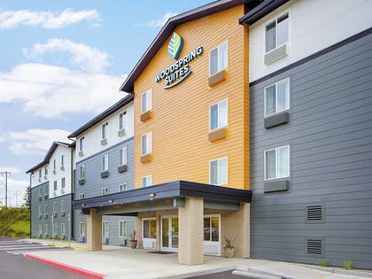 Featured Image | WoodSpring Suites Seattle Everett