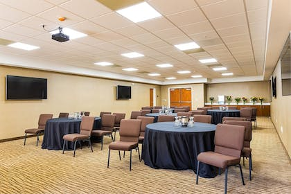 Meeting Facility | Comfort Suites Greenville South