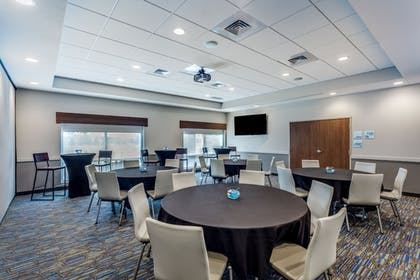 Meeting Facility | Holiday Inn Express & Suites Rice Lake