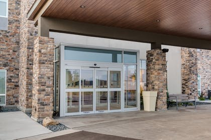 Exterior | Holiday Inn Express & Suites Rice Lake