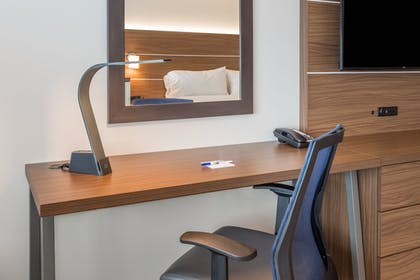 In-Room Amenity | Holiday Inn Express & Suites Rice Lake