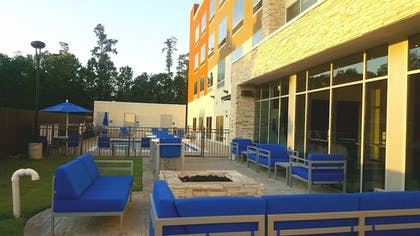 Property Amenity | Holiday Inn Express North Augusta