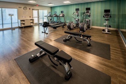 Fitness Facility | Holiday Inn Express North Augusta
