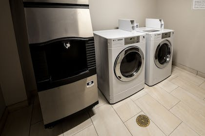 Laundry Room | Holiday Inn Express North Augusta