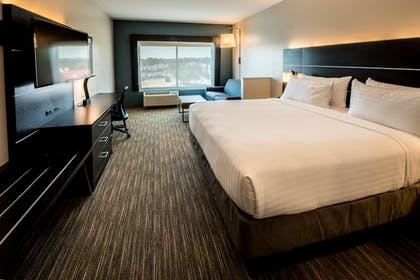 Guestroom | Holiday Inn Express North Augusta