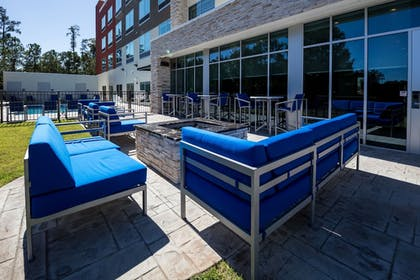 Miscellaneous   Holiday Inn Express North Augusta