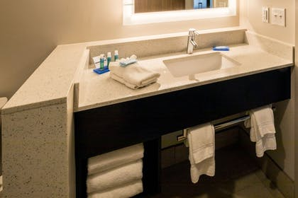 In-Room Amenity | Holiday Inn Express North Augusta