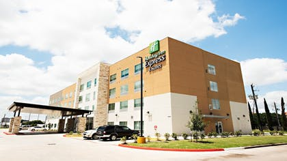 Featured Image | Holiday Inn Express & Suites Houston SW - Galleria Area
