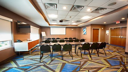 Meeting Facility | Holiday Inn Express & Suites Houston SW - Galleria Area