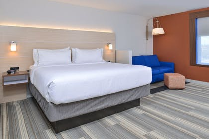 Room | Holiday Inn Express & Suites Brighton South - US 23