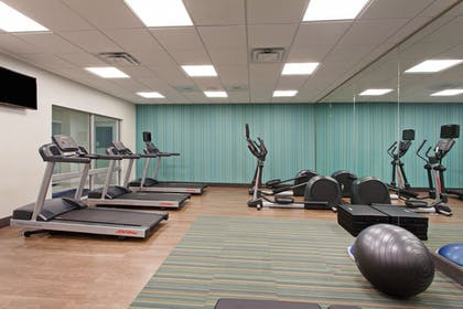 Fitness Facility | Holiday Inn Express & Suites Brigham City - North Utah