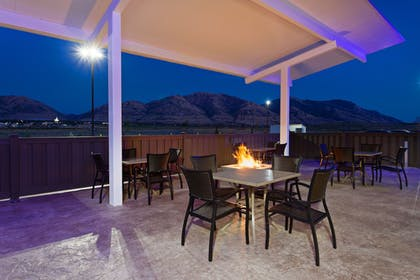 Miscellaneous | Holiday Inn Express & Suites Brigham City - North Utah