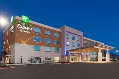 Featured Image | Holiday Inn Express & Suites Brigham City - North Utah