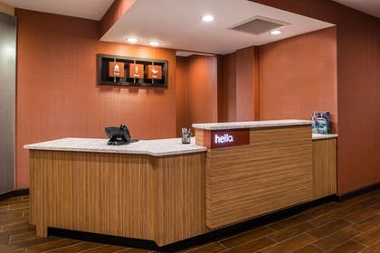 Lobby | TownePlace Suites by Marriott Charleston-West Ashley