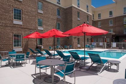 Sports Facility | TownePlace Suites by Marriott Charleston-West Ashley