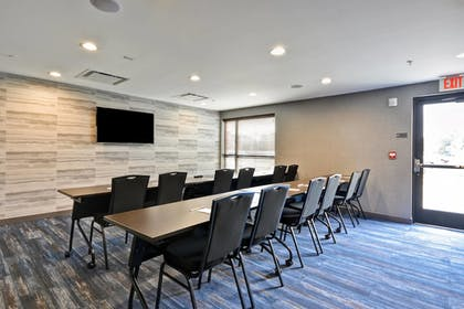 Meeting Facility | Towneplace Suites Cranbury South Brunswick
