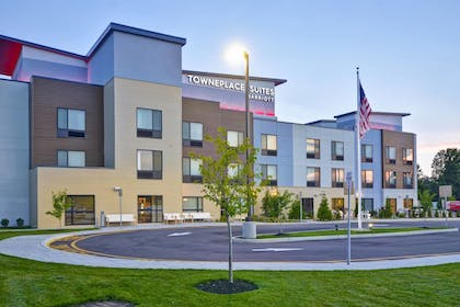 Featured Image | Towneplace Suites Cranbury South Brunswick