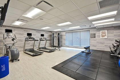 Sports Facility | Towneplace Suites Cranbury South Brunswick