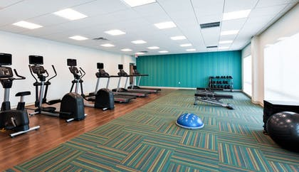 Fitness Facility   Holiday Inn Express & Suites Prosser - Yakima Valley Wine