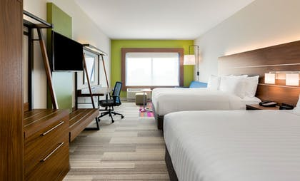 Guestroom   Holiday Inn Express & Suites Prosser - Yakima Valley Wine
