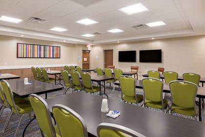 Meeting Facility   Holiday Inn Express & Suites Prosser - Yakima Valley Wine