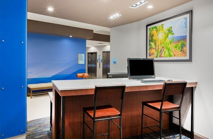Miscellaneous   Holiday Inn Express & Suites Prosser - Yakima Valley Wine