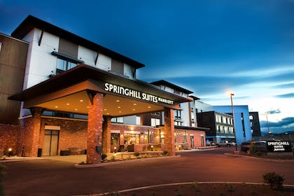 Featured Image | SpringHill Suites by Marriott Bend