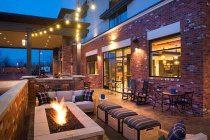 Exterior | SpringHill Suites by Marriott Bend