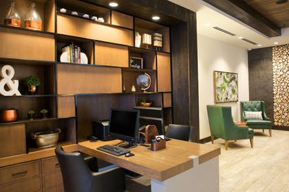 Business Center | SpringHill Suites by Marriott Bend