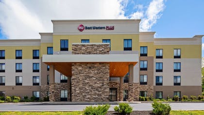 Exterior | Best Western Plus Erie Inn & Suites