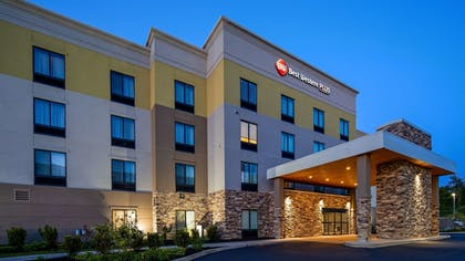 Featured Image | Best Western Plus Erie Inn & Suites