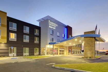 Featured Image   Fairfield Inn & Suites by Marriott Bakersfield North/Airport