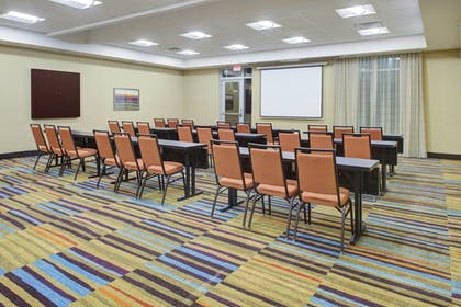 Meeting Facility   Fairfield Inn & Suites by Marriott Bakersfield North/Airport