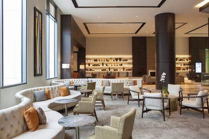 Hotel Bar | The Westin Milwaukee