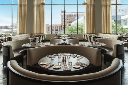 Restaurant | The Westin Milwaukee