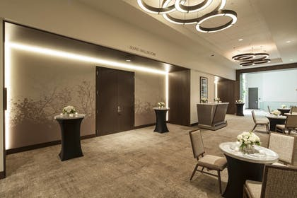 Meeting Facility | The Westin Milwaukee