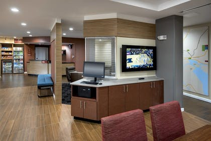 Business Center | TownePlace Suites by Marriott Nashville Goodlettsville