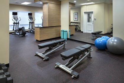 Fitness Facility | TownePlace Suites by Marriott Nashville Goodlettsville