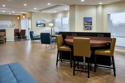 Lobby | TownePlace Suites by Marriott Nashville Goodlettsville
