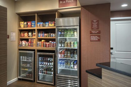 Snack Bar | TownePlace Suites by Marriott Nashville Goodlettsville