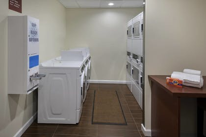 Laundry Room | TownePlace Suites by Marriott Nashville Goodlettsville