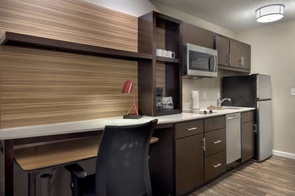 In-Room Kitchen | TownePlace Suites by Marriott Nashville Goodlettsville