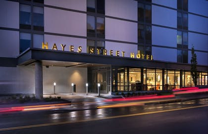 Featured Image | The Hayes Street Hotel Nashville
