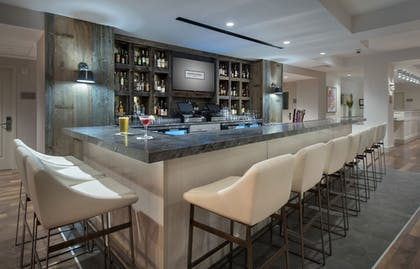 Hotel Bar | The Hayes Street Hotel Nashville