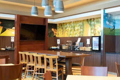 Restaurant | Fairfield Inn & Suites New York Queens/Fresh Meadows