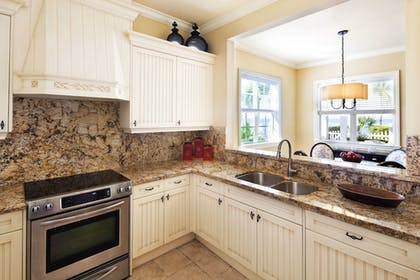 Private Kitchen | Sunset Key Cottages