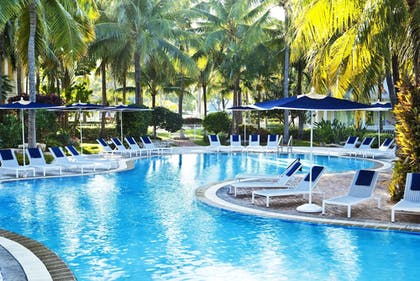 Outdoor Pool | Sunset Key Cottages