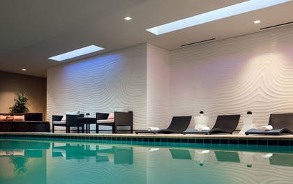 Indoor Pool | Residence Inn Phoenix Downtown
