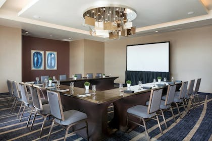 Meeting Facility | Residence Inn Phoenix Downtown